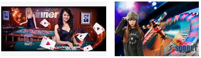 Games Judi Casino Sbobet Online Terbaik
